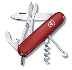 Victorinox Compact (красный)