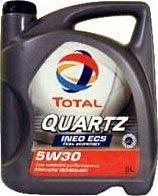 Total Quartz Ineo ECS 5W30 5Л