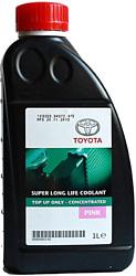 Toyota Super Long Life Coolant PINK 1л