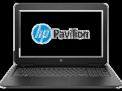 HP Pavilion 15-bc460ur (6RQ91EA)