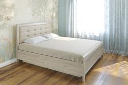 Лером Карина КР-1033-ГС 160x200 (гикори джексон светлый)
