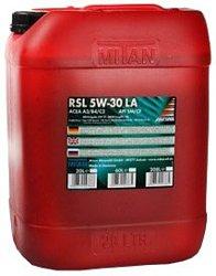 Alpine RSL 5W-30LA 20л