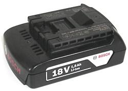 Bosch 18 V 1,5 Ah (2607336803)