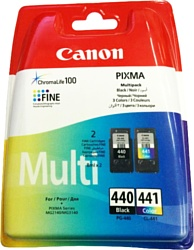 Canon PG-440/CL-441 MultiPack