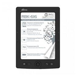 Ritmix RBK-616