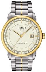 Tissot T086.407.22.261.00