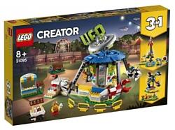 LEGO Creator 31095 Ярмарочная карусель