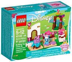 LEGO Disney Princess 41143 Кухня Ягодки