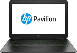 HP Pavilion 15-bc495ur (4XX74EA)