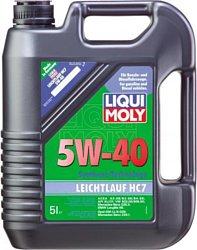 Liqui Moly Leichtlauf HC7 5W-40 5л