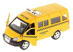 Технопарк Газель Такси X600-H09034-R