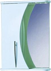 Акваль Палермо 50 зеркало-шкаф (ПАЛЕРМО.04.50.00.L)