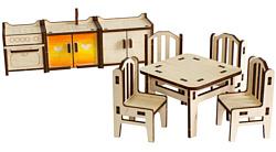Woody Кухня 2161