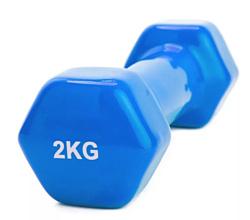 Bradex 2 кг (синий)