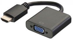 HDMI - VGA