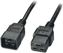 IEC C19 - IEC C20 1.8 м