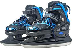 Caraman D206-BL Blue