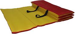Body Form BF-001 (красный/желтый)