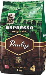 Paulig Espresso Originale в зернах 1000 г