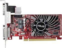 ASUS Radeon R7 240 730Mhz PCI-E 3.0 2048Mb 1800Mhz 128 bit DVI HDMI HDCP
