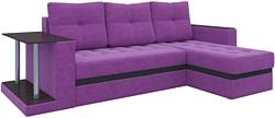 Mebelico Атланта М (фиолетовый) (58793)
