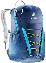 Deuter Gogo XS 13 blue (midnight/turquoise)