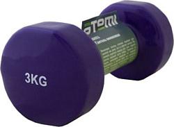 Atemi AD053 3 кг