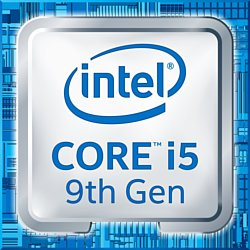 Intel Core i5-9400F Coffee Lake (2900MHz, LGA1151 v2, L3 9216Kb)