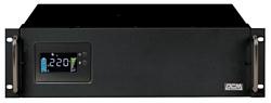 Powercom King Pro RM KIN-2200AP LCD