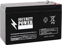 Security Power SP 12-9 F2