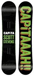CAPiTA Scott Stevens Pro (14-15)