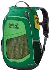 Jack Wolfskin Track Jack 12 green (seagrass)
