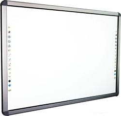 TechnoBoard 91 (10 касаний)