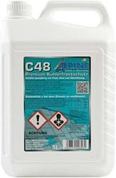 Alpine Antifreeze C48 5л
