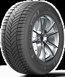 Michelin Alpin 6 205/55 R16 91H
