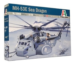 Italeri 1065 Вертолет MH-53 E SEA Dragon
