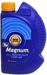 ТНК Magnum Ultratec 10W-40 1л