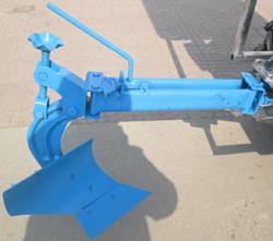 Krones Плуг однорядный RD 150