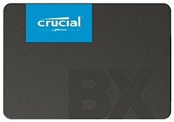 Crucial CT480BX500SSD1