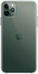 Apple Clear Case для iPhone 11 Pro Max (прозрачный)
