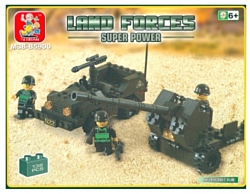 SLUBAN Сухопутные войска M38-B5900
