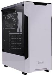 PowerCase Alisio X3 ARGB White
