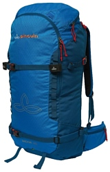 Pinguin Ridge 40 blue