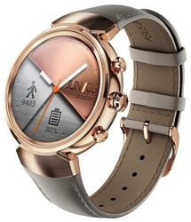 ASUS ZenWatch 3 (WI503Q) leather
