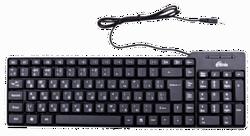 Ritmix RKB-100 Black USB