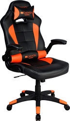 Canyon Vigil CND-SGCH2 (черный/оранжевый)