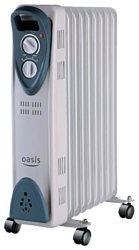 Oasis UT-10