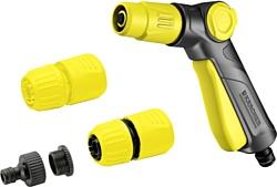 Karcher Соединительный комплект с пистолетом для полива (2.645-289.0)