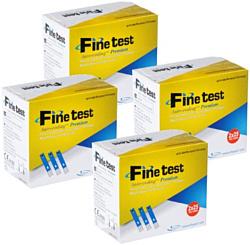 Infopia Finetest Auto-Coding Premium 200 шт.