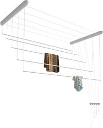 Лиана потолочная, пластик белый, 1 м (СП-010)